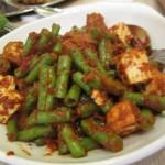 Tofu alle quattro radici