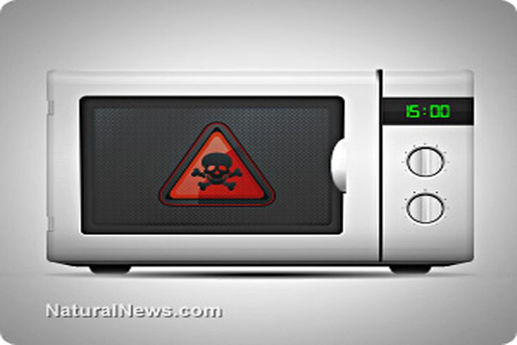 Microwave-Oven-Danger-Sign
