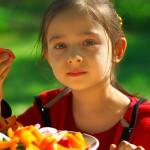 Mense scolastiche: a New York la prima scuola pubblica che serve solo piatti vegetariani …