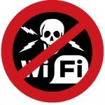 Nocività delle onde wifi sperimentata da studenti danesi