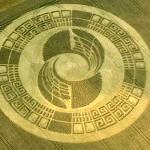 I crop circle – riflessioni sull'ottava