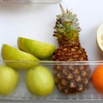 Come conservare al meglio frutta e verdura in estate