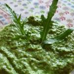 Pesto di rucola e pinoli: ricetta semplicissima