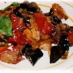 Caponata di melanzane: la ricetta siciliana