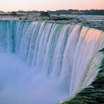 Il video sulle cascate del Niagara che impazza su Youtube