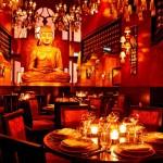 Buddha Cafè …..