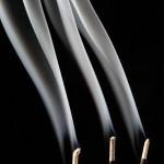 Origini e storia della fumigazione dell'incenso