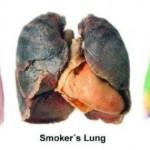 Come pulire i polmoni in 3 giorni …