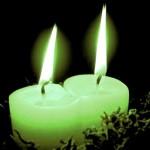 La Magia delle candele e dei colori