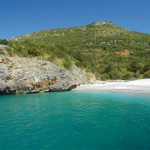 Le 17 spiagge piu' belle d'Italia 2013. La regina è Cala Bianca (Sa)