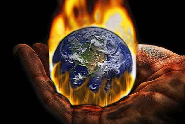 Risultati immagini per riscaldamento globale