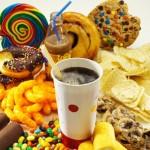 """Chi mangia """"schifezze"""" è più esposto alla depressione!"""