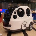 AirPod: l'auto ad aria verrà prodotta in Sardegna