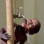 La vera minaccia per il nostro futuro è il picco dell'acqua