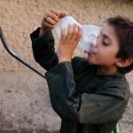 Nestlé: stop all'accaparramento d'acqua in Pakistan, la petizione