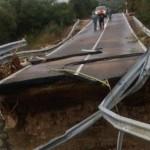 Alluvione Sardegna: una bomba d'acqua si abbatte su #Olbia e Gallura. Almeno 16 vittime