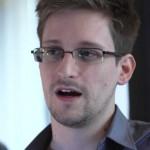 Cosa faceva Edward Snowden in India?