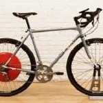 Copenhagen Wheel: in vendita la ruota del MIT che trasforma le bici in elettriche