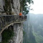 Hua Shan: il sentiero più pericoloso al mondo