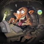 Debunker: uno sporco mestiere …