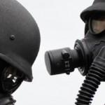 E se le armi chimiche Siriane finiscono alla nrdrangheta?
