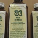 L'olio 31: un tesoro di proprietà concentrate