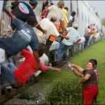 La staffetta di Veracruz