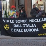 In Italia ci sono 90 Bombe Atomiche e 113 Basi degli Stati Uniti