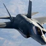 Lo shopping infinito degli F-35