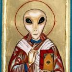 Gli alieni si nascondono in Vaticano?