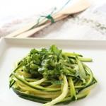 Spaghetti di verdure: vantaggi, consigli e 5 ricette