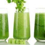 Centrifugati: 10 ricette per depurare l'organismo