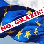 Perchè Non Voto alle Europee
