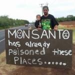 Perchè marciamo contro Monsanto