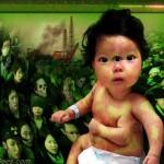 I bambini di Fukushima stanno morendo
