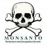Monsanto, il seme del diavolo