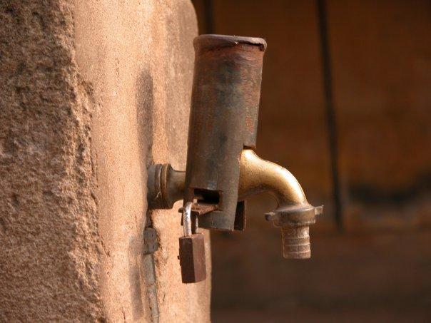 acqua-privatizzata