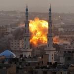 Gaza top secret, massacro made in Italy firmato Alenia