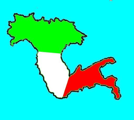 italia in ginocchio