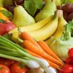 Pesticidi in frutta e verdura …