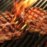 Consumo di carne: malattie e deforestazione