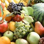 Frutta e Verdura: Ribadito Cambridge 2000