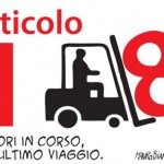 Pellizzetti: articolo 18, storico alibi per manager cialtroni