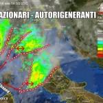 Ancora alluvioni da geoingegneria clandestina tra Liguria e Toscana spacciate per disastri naturali