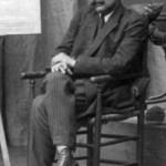 George Ivanovic Gurdjieff Un mistagogo dei tempi moderni…
