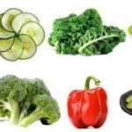 10 cibi alcalini da mangiare ogni giorno