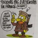 Due parole sull'attentato di Parigi e sul pericolo Islamico
