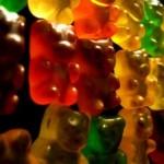 Caramelle gommose –  E411 gelatina animale