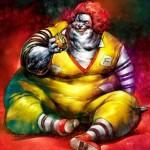 Coca-Cola e McDonald's, le multinazionali produttrici di cibi killer·