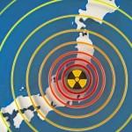 Radiazioni a Fukushima punte di contaminazione dell'acqua del 7.000% continuano a riversarsi nell'oceano